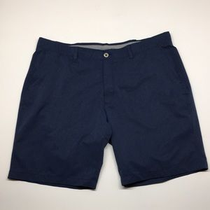 Under Armour Blue Golf Pants Sz 42